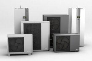 Energysave varmepumper