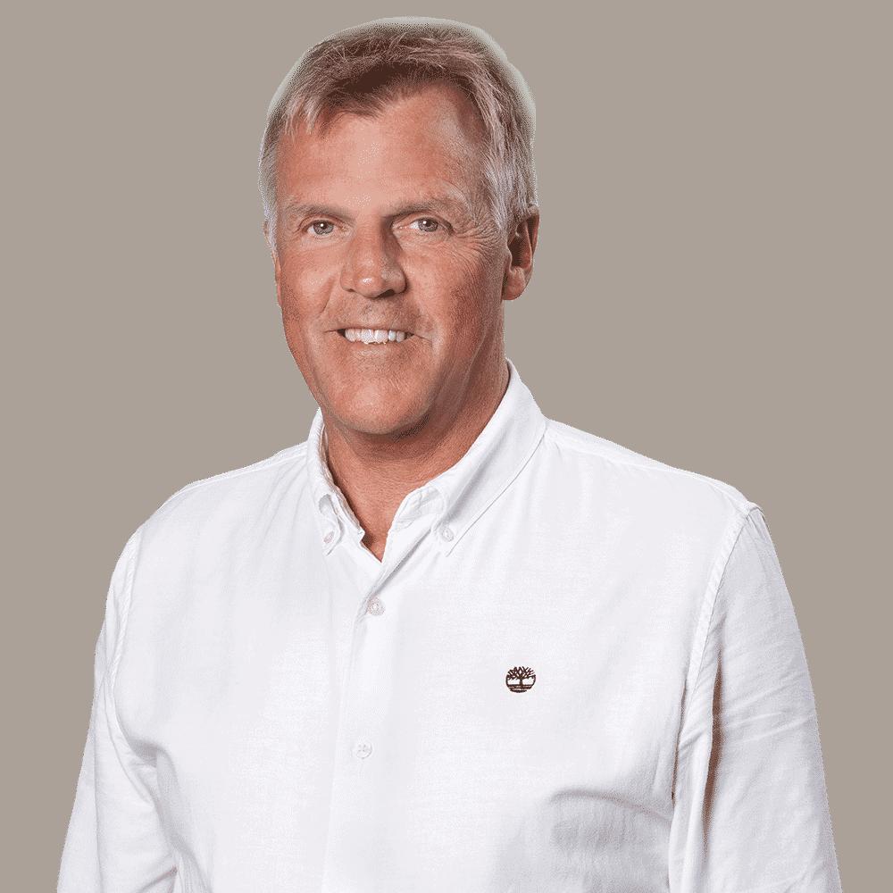Lars Bisgaard